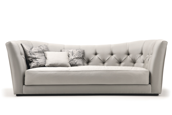 Butterfly sofa 2