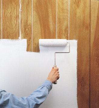 how-to-paint-wood-paneling-the-easy-and-simple-way