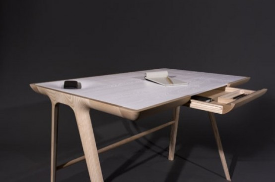 mesmerizing-laptop-desks-for-small-spaces-with-wooden-sculptural-maya-desk-and-secret-storage-units