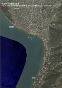 VLORA WATERFRONT_No.6_COMPETITION SITE [A3]