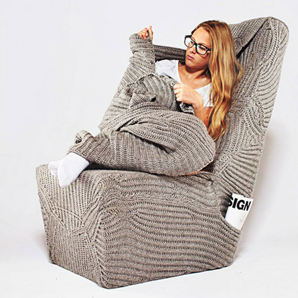 Chunky-Cable-Knit-Sweater-Chair-4