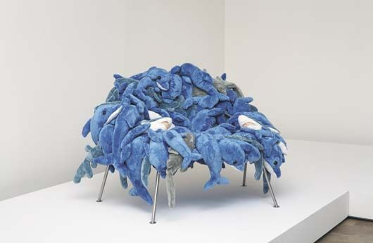 Shark-and-Dolphin-Banquette-Chair-by-Fernando-and-Humberto-Campana