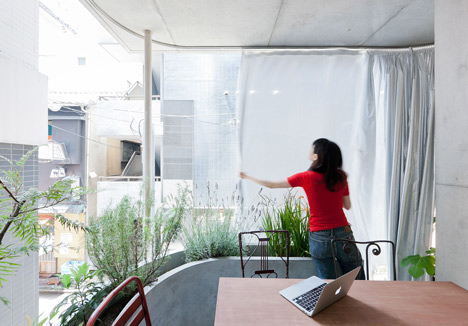 dezeen_Garden-and-House-by-Ryue-Nishizawa_6