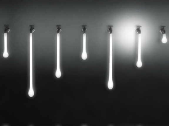 light-drops