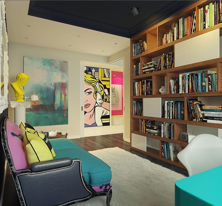 Pop-Art-Apartment-Russia-Dmitriy-Schuka-7-
