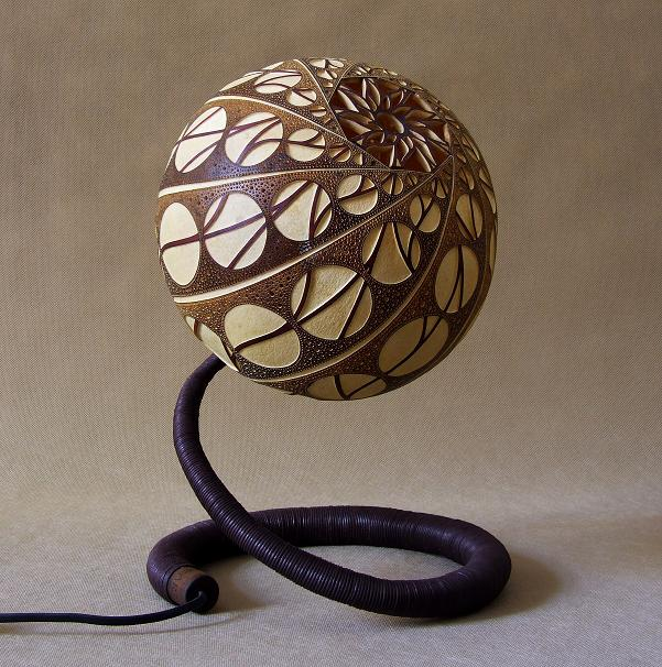 Table lamp XVI (d1)