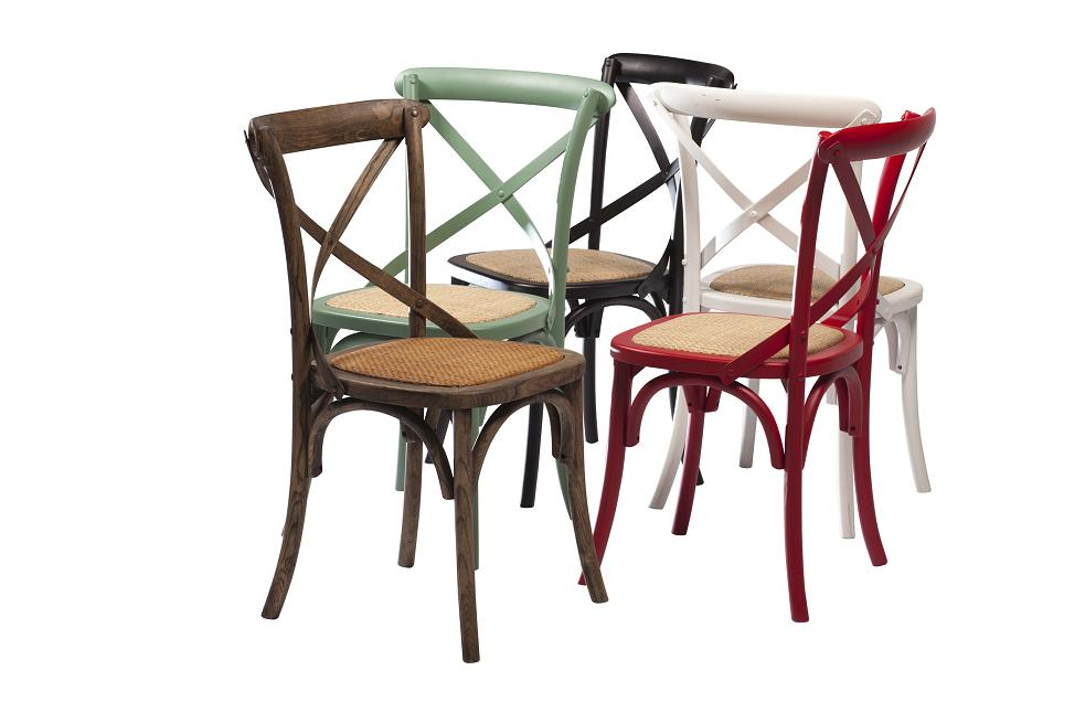 AVERSO CHAIRS