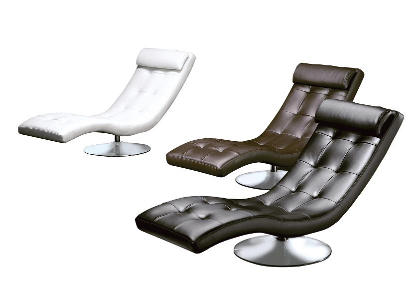 SNAKE CHAISE LOUNGES