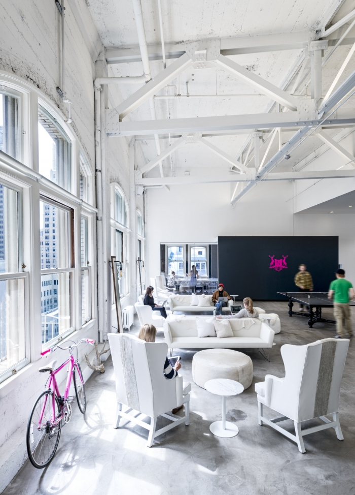 Muh-Tay-Zik Hof-Fer – San Francisco Offices by gensler