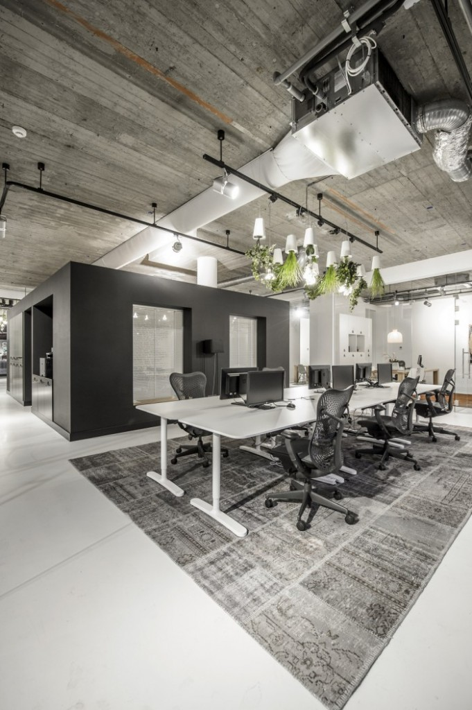 decom venray office by Nu interieur ontwerp