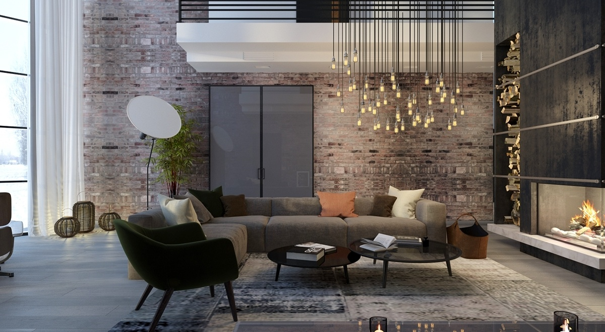 sophisticated-living-room-lighting-ideas