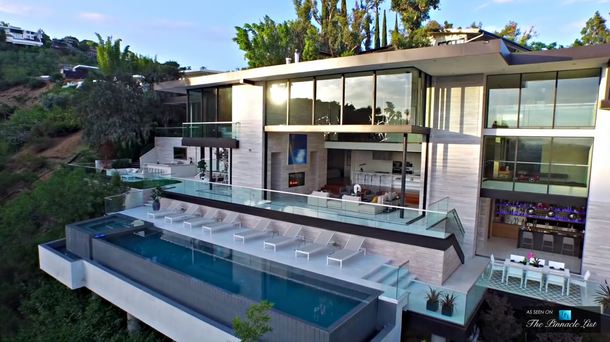 Hollywood-Hills-luxury-Home-Million-Dollar-Home