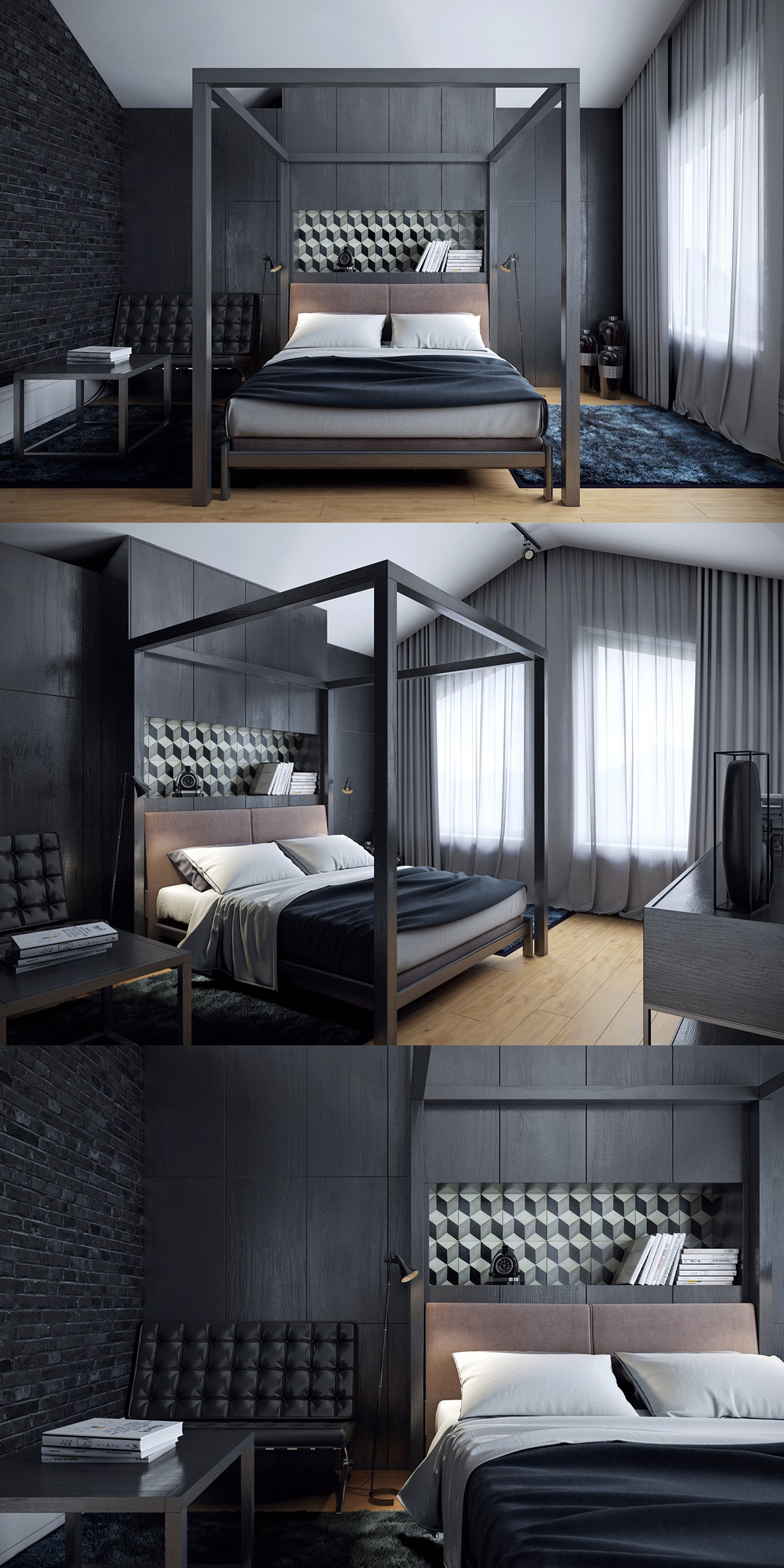 modern-gothic-masculine-bedroom (1)